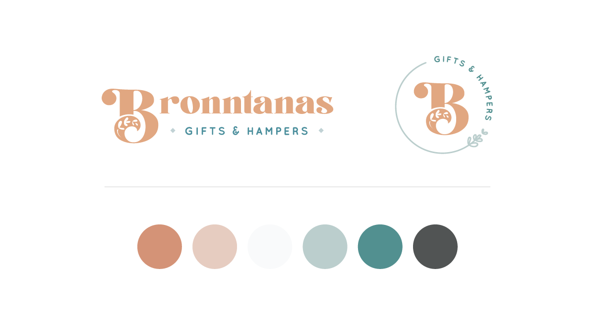Brontannas Gifts & Hampers